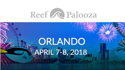 Reef-A-Palooza Orlando