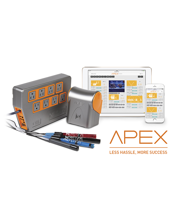apex controller system neptune systems geo s reef rh geosreef com Neptune Systems Apex Controller Neptune Apex Controller Review